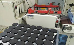 manufacturer. PLC Company