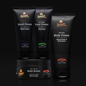 Skin & Body Care-for-Men Senior